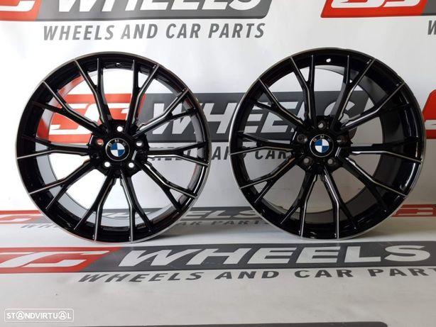 Jantes BMW G30 M-performance em 20 5x112