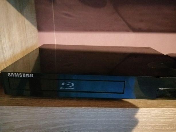 Odtwarzacz blu ray Samsung