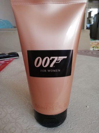 Żel pd prysznic 007