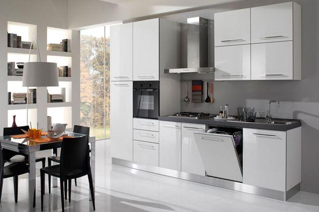 Montaż składanie kuchni mebli IKEA AGATA , meble w paczkach