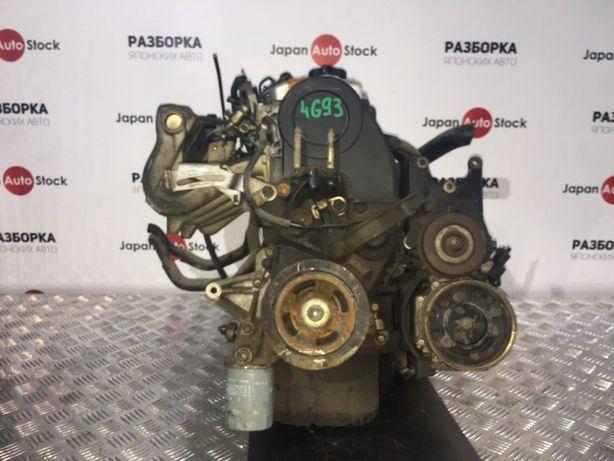 Двигатель Mitsubishi Carisma, Lancer, Space Star (объём 1.8) 1997-2000