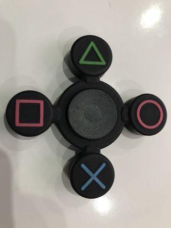 PS4 spinner спинер