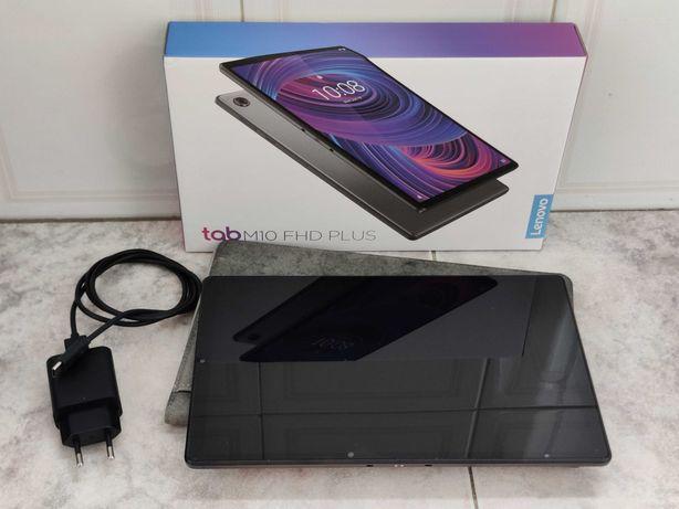 Tablet Lenovo M10 FHD (com garantia)
