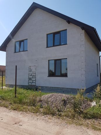 Продам дом Яблунивка