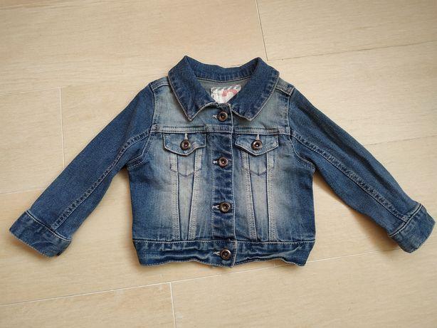 Куртка джинсовая,курточка
