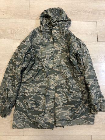 Куртка level 5 6 gen II I ECWCS Acu Soft Shell Gore Tex армии США Usa