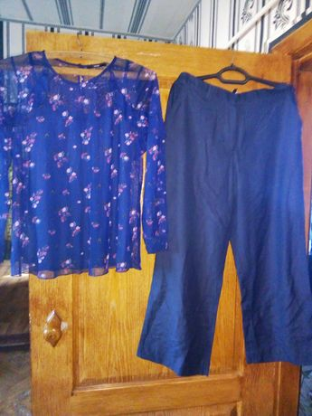 Комплект одежды 50-52р
