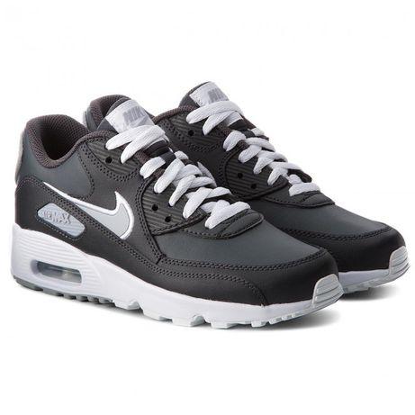 Кроссовки Nike Air Max 90 LTR GS ( 833412-021 )