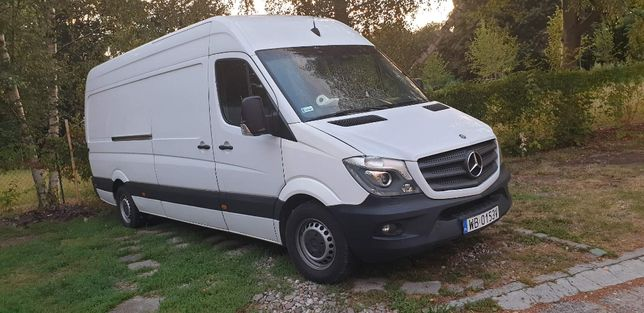 Mercedes BENZ LONG 2015