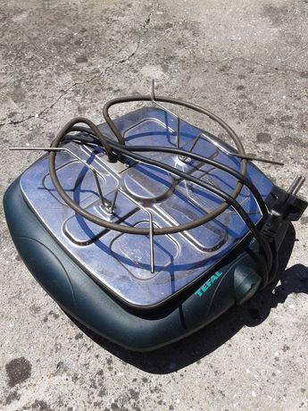 Tefal Placa elétrica 950W