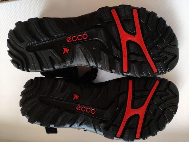 Сандалии мужские Ecco Offroad Lite - 45 размер 29 см - нубук
