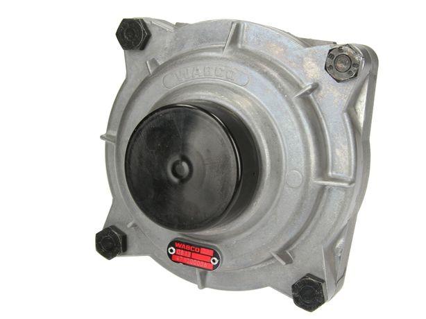 Zawór Wabco 47120|00087 przyczepy hamowania pneumatyczny John Case