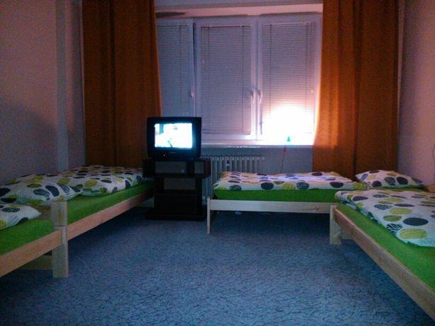 noclegi pracownicze zakwaterowanie hostel -samodzielne mieszkanie Manu