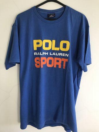 T-shirt Polo Ralph Lauren Vintage