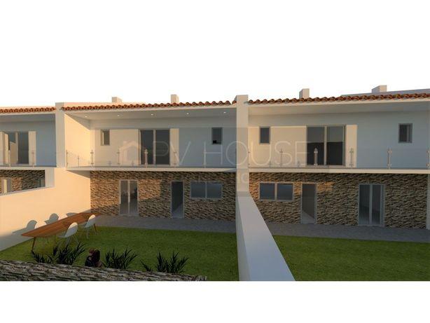 Moradia V5 em construção Belas/Sintra