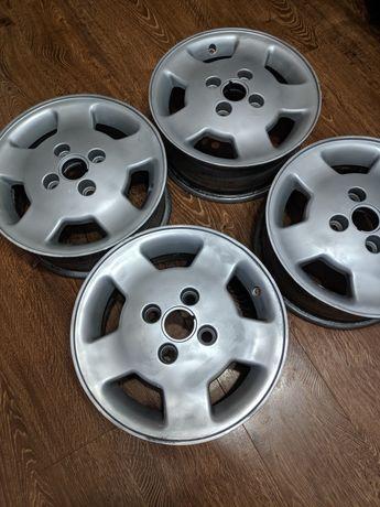 Продам диски ford sierra 4x108 r14