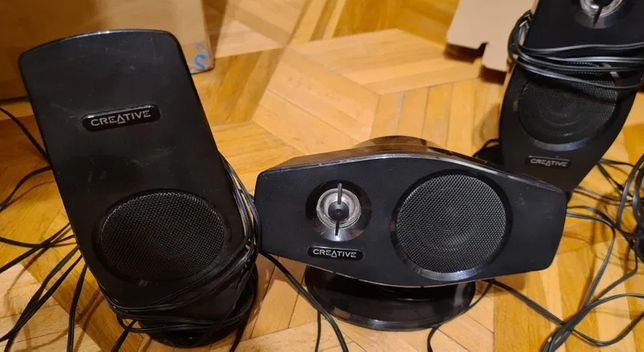 Głośniki Creative Inspire T6060