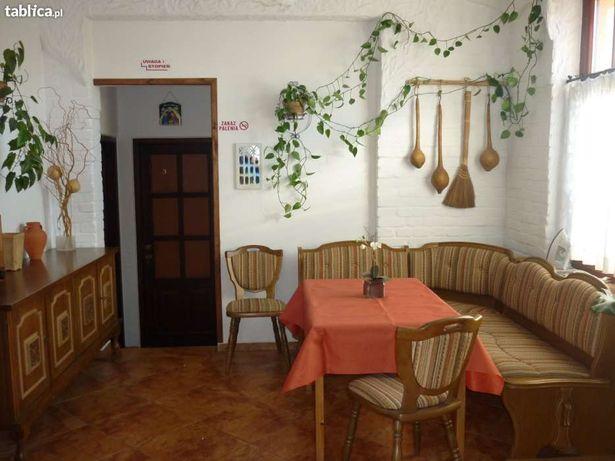 Kwatery - Noclegi - Pokoje dla pracowników, studentów, turystów...