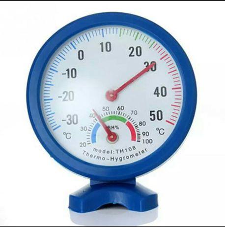 Акция! Механический термометр гигрометр Влажность