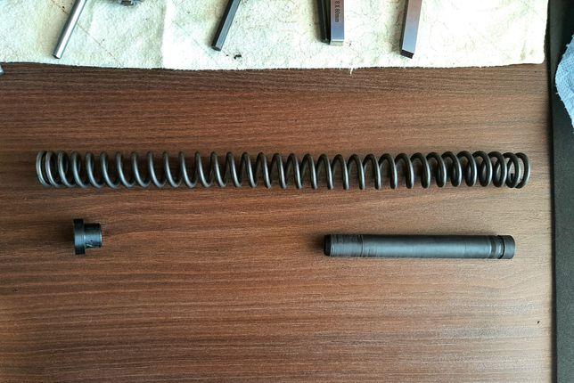 Tuning kit, para competição todas as marcas de carabina pressão de ar