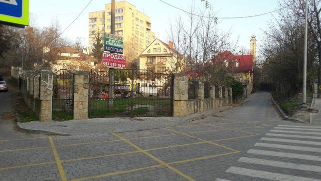 Продаж приватизованої земельної ділянки 8 сотих по вулиці Личаківській