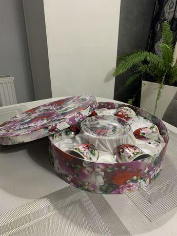 Набір чайний в подарочній упаковці