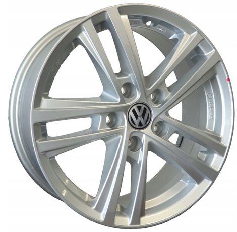 Felgi VW 17 Golf 5 6 7 8 Passat B6 B7 B8 Touran Sharan Caddy