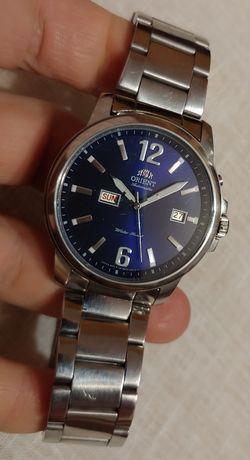 """Японские механические часы """"Orient"""" Japan automatic и часы ссср."""