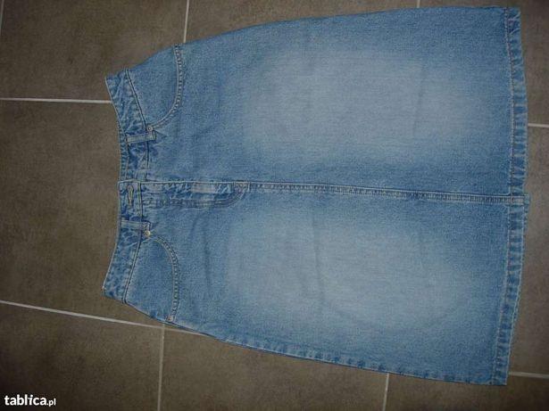 Spódnica jeansowa Street One, r.S