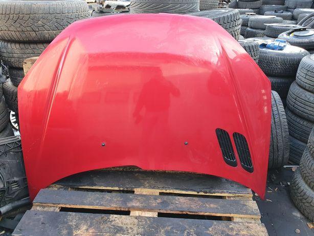 Pokrywa silnika maska peugeot 206 EKQD 98-05