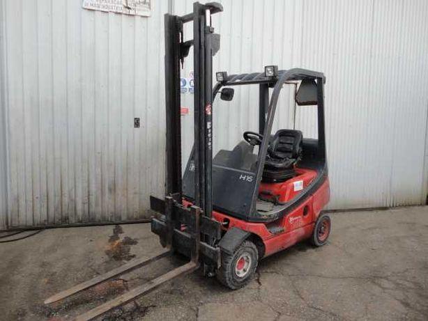Empilhador Diesel 1600Kg