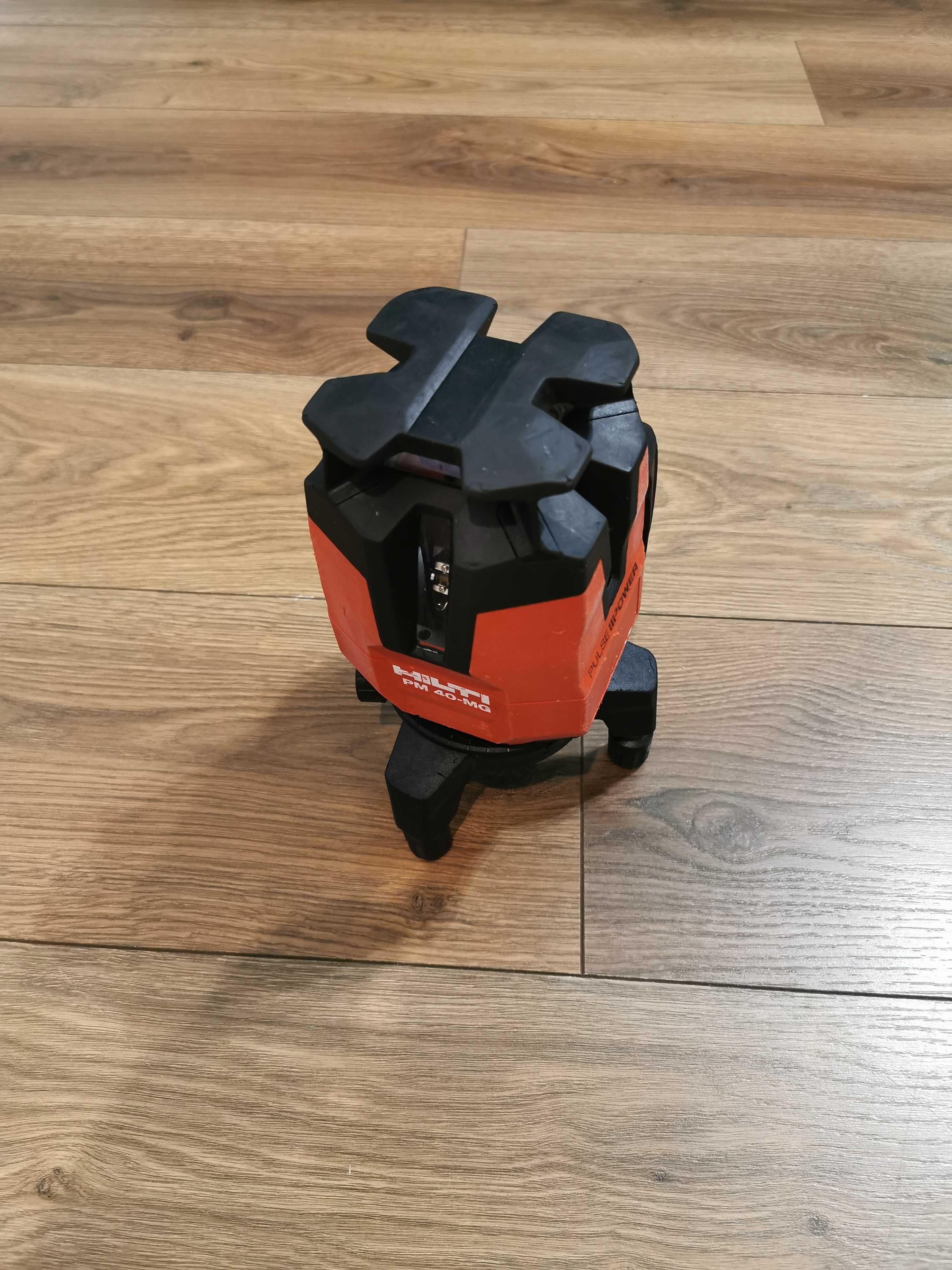 Laser Wieloliniowy HILTI PM 40-MG 2018r Laser Hilti