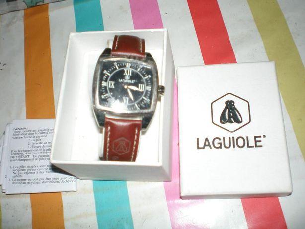 Relógio Laguiole novo