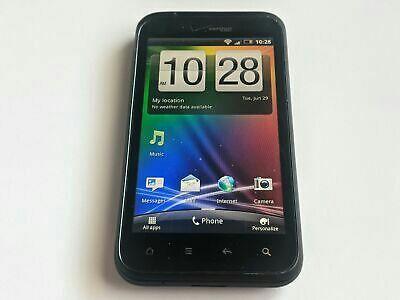 HTC Incredible 2 (радио + фонарик)