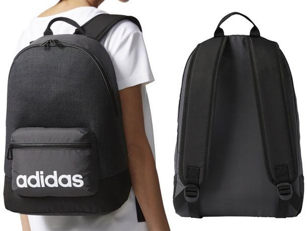 Plecak Adidas BP Daily CD5059