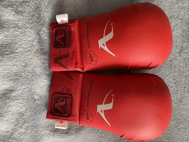 Перчатки для каратэ Arawaza WKF