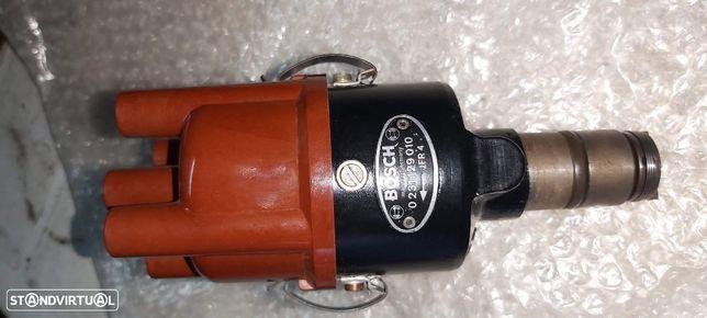 Distribuidor Bosch 010 para vw carocha, Pão de forma, Porsche 356, recondicionado