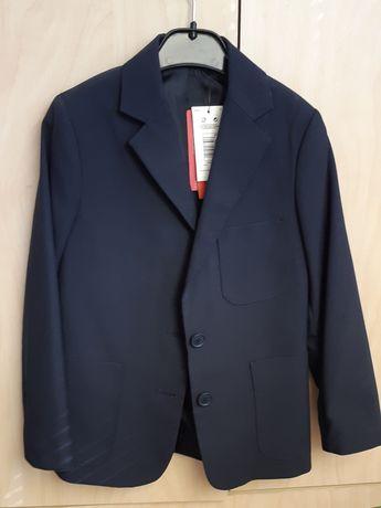 Школьный пиджак для девочки Marks&Spencer, 7 лет