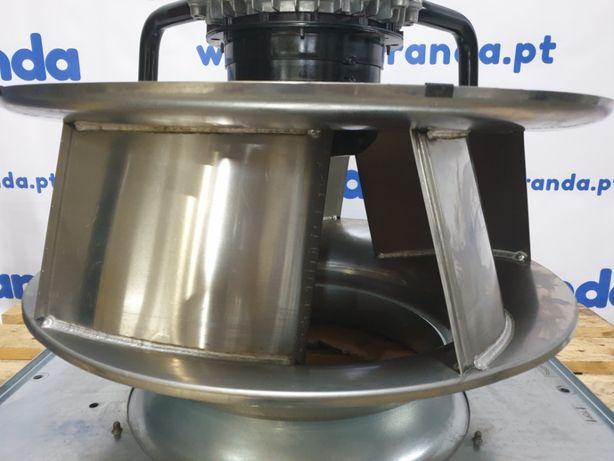 Ventilador Ebm k3g 560