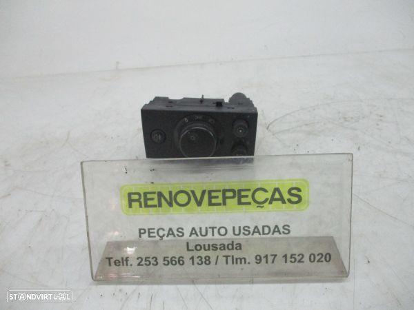 Comutador De Luzes/ Interruptor Opel Meriva A Veículo Multiuso (X03)