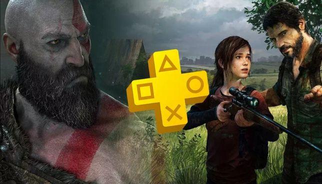 "Активирую PS Plus Collection (PS5) на PS4 ""Без предоплат»"