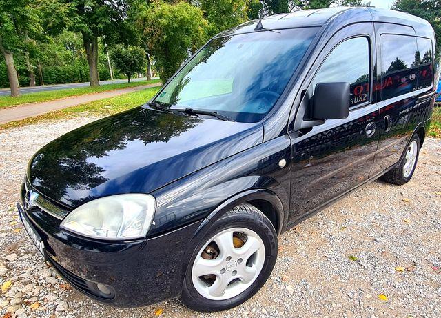 Opel Combo 1.7 Dti_ciężarowy_Lkw_4.999zł_