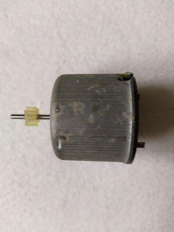 Silniczek elektryczny modelarski do zabawki silnik 4,5 V, 0,7 W