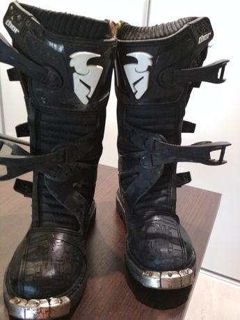 Buty na motocross rozmiar 36
