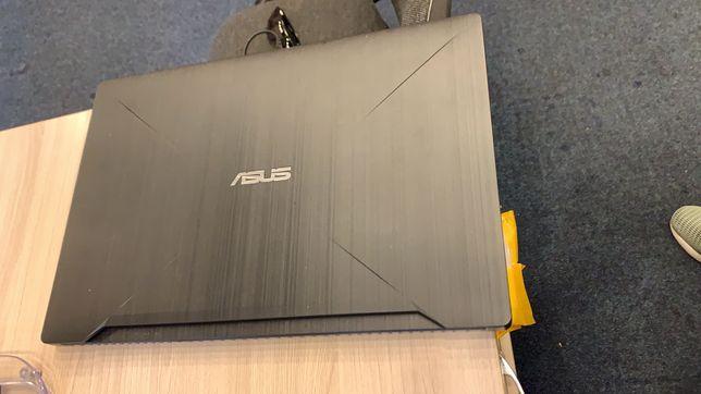 Asus FX503VD немец