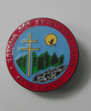 Odznaka Korona Gór Świętokrzyskich