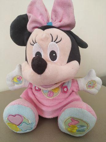 Clementoni - interaktywna myszka Minnie