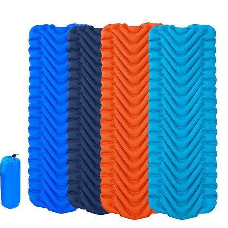 Надувний коврик каремат килимок матрас аналог Klymit Static V