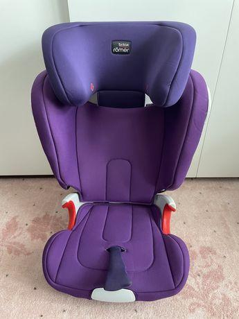 Fotelik samochodowy dla dziecka Britax Romer Kidfix II XP sict