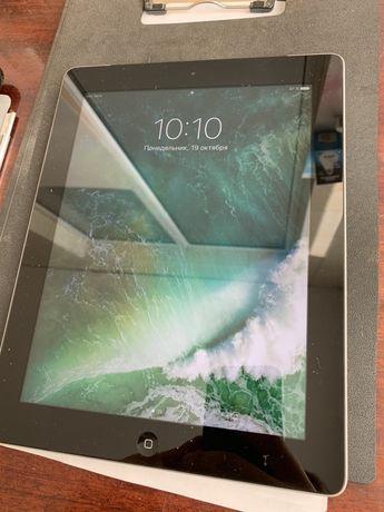 Apple Ipad 4 32 gb + смарт чехол